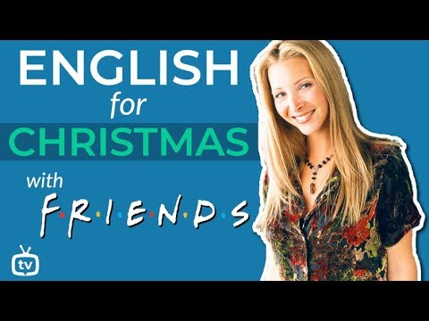Learn english with tv