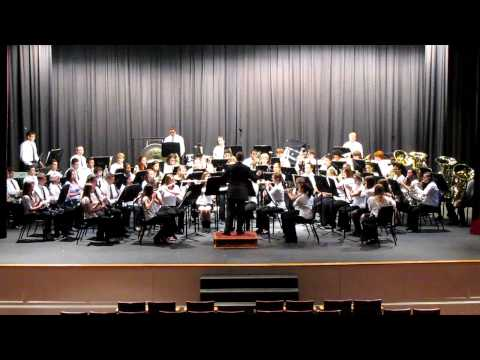 JMRHS concert & symphonic bands - Music from Wicked
