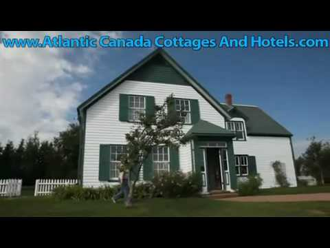 Pei Swept Away Cavendish Cottages And Hotels