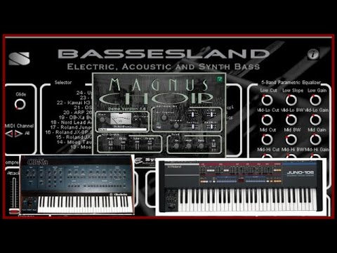 Syntheway - Vst Instruments , Virtual Hammond B3 Organ Vst