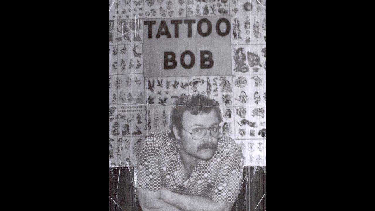 tattoo bob 60 39 s 70 39 s youtube
