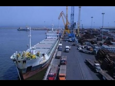 11 Major Port of India, Kandla Port on Top of the List