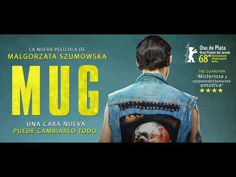 MUG - Tráiler oficial subtitulado HD