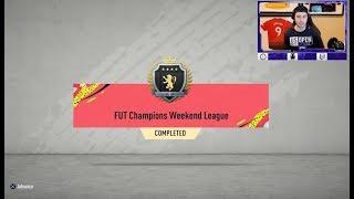 MY 28-2 WEEKEND LEAGUE REWARDS!! FIFA 20 Ultimate Team