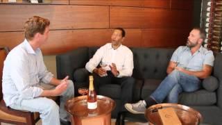 Champagne Flutes or Saucers? - Taste of Rosé (Trailer)