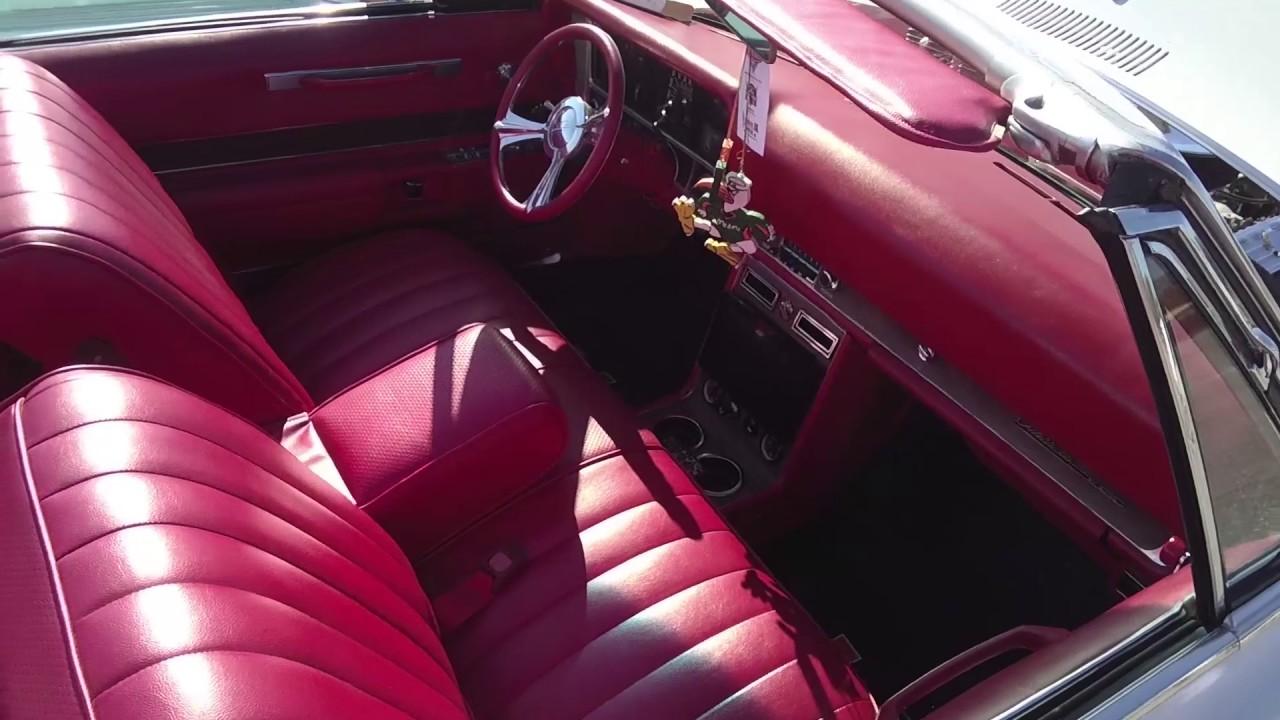 1968 buick electra 225 2 door hardtop front 3 4 81136 - 1968 Buick Electra 225