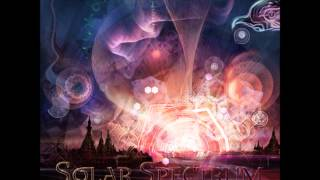 Solar Spectrum - Droplets From The Matrix [Full Album]