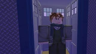 Roblox Doctor Who Teaser 2 - TARDIS Reveal