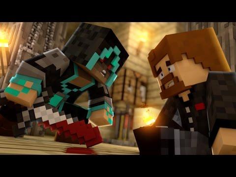 ФРОСТ ЖЕСТОКИЙ МАНЬЯК УБИЙЦА - MINECRAFT MURDER MYSTERY - Видео из Майнкрафт (Minecraft)