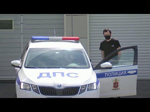 В ГИБДД нашли прием против хитрых водителей, которые ездят на машинах умерших родственников.