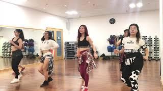 Như lời đồn/Bảo Anh/ dance by team Hà Đông