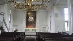 Parikkalan kirkko 2013  Parikkala Finnish Evangelical-Lutheran Church церкви