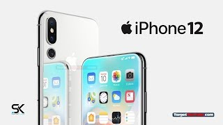 Apple iPhone 12 (2020) Introduction