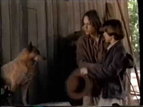 Tom and Huck (1995) Trailer (VHS Capture)