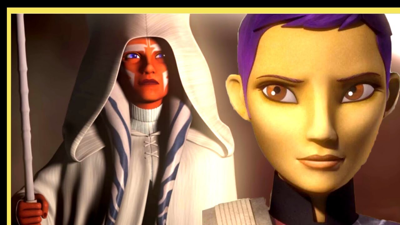 When Could The Rebels Sequel Be Coming? Star Wars Rebels Sequel Speculation