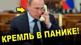 СЛИВ ПУТИНА! ТАКОГО ОН НЕ ОЖИДАЛ (20.10.19) ПЛАТОШКИН Новости России