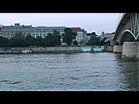 Evening Danube - Summer 2011