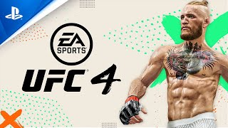 UFC 4 - Local Lad: Conor McGregor Origin - UFC 257 Trailer | PS4
