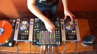 Dj Reverse Electro Melody (Electro House)
