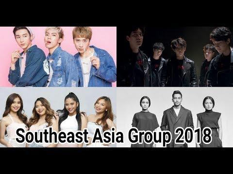 Southeast Asia Group 2018