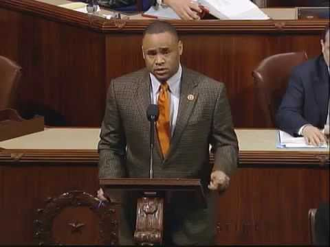 Rep. Veasey Pays Tribute to Former Fort Worth Mayor Pro Tem Louis Zapata