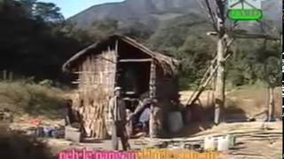 myanmar chin song