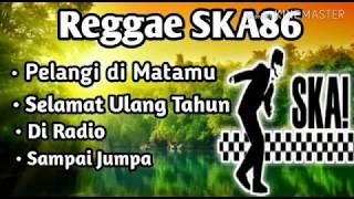 Jambrut Pelangi dimatamu versi Reggae ska