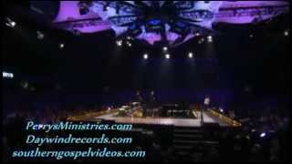 The Perrys  - I Rest My Case At The Cross @NQC 2013