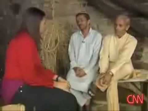 Strange Hindu Culture-Two Brothers Share One Wife-Must Watch.wmv