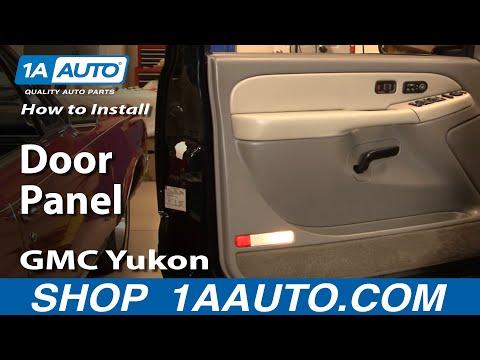 Como cambiar un motor de la ventana funnycat tv for 04 chevy silverado door panel removal