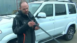 Дефлекторы боковых окон (стекол) дверей Vinguru и их установка на автомобиль за 5 минут!(, 2017-03-24T09:01:12.000Z)