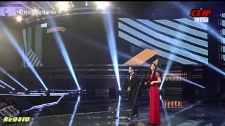 [Clip] 130509 Suzy (배수지) @ 49th Baeksang Art Awards