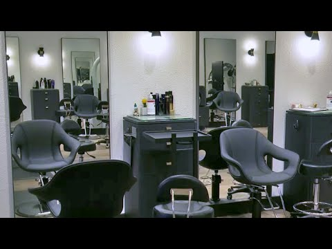 South Bay Hair Stylists Push To Reopen