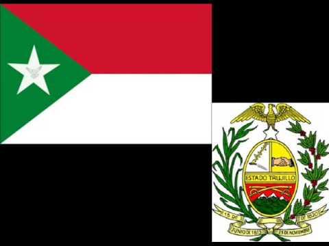 Himno Estado Trujillo