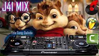 DJ durasi pendek