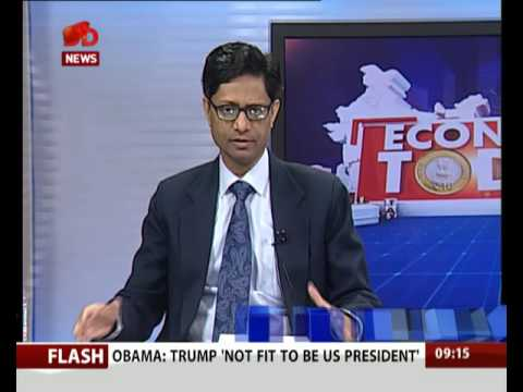 Economy Today: Discussion on Ease of doing Business
