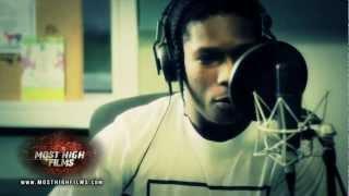 Asap Rocky - Clique Freestyle (1080p HD)