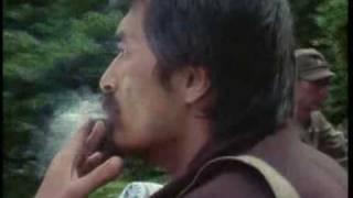 樽見京一郎と杉戸八重の出会い.