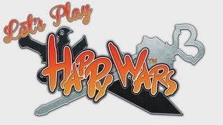 Let's Play - Happy Wars