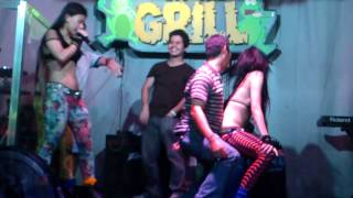 MG- Harlem Shake Contest(Froi despedida)