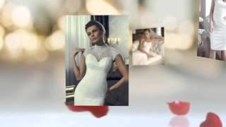 свадебный салон вечерние выпускные платья киев brillion club