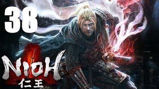 Let's Platinum Nioh 38 - Dual Sword Master