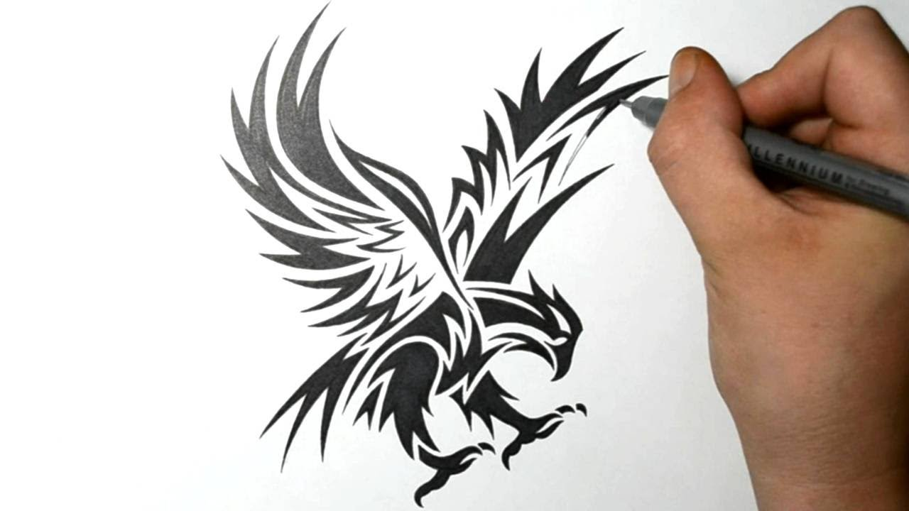 fire eagle tattoo wwwpixsharkcom images galleries