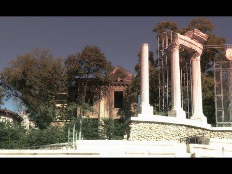 Стара Загора - Свидетеля на историята/Stara Zagora -the Witness of History