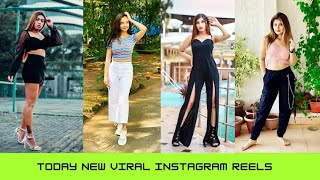 Today New Viral Instagram Reels Video's   perfectgirlyhacks  