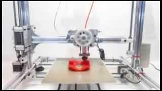 IMPRESORA 3D - MONTAJE Y CALIBRADO PARA IMPRESION 3D - PEYSANET 17328
