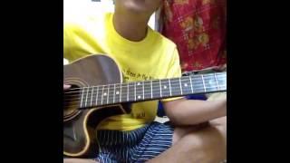 lời mẹ ru guitar