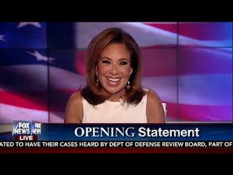 Democrats Suppress Inner Cities! Donald Trump Interview: Judge Jeanine Opening Statement 8/20/16