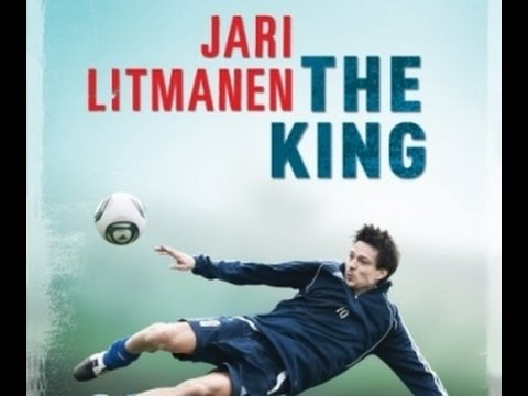 Jari Litmanen - Highlights ᴴᴰ