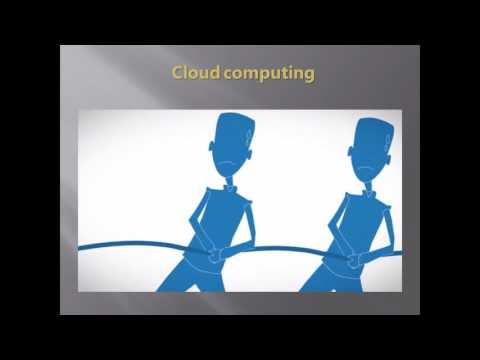Cloud Computing - Aleksandar Anokic